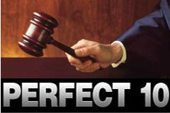Court Rules Against Perfect 10 in Google Copyright Battle