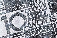 2012 XBIZ Awards Categories, Pre-Nom Dates Announced