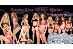 Zero Tolerance Toys Rolls Out Glory Holes