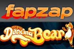 DancingBear Takes Over Tube Site FapZap
