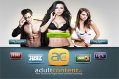AdultContent.nl Debuts New Online Shop