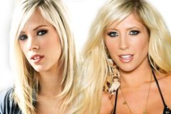 BiBi Jones, Tasha Reign Named Official Trophy Girls for 2012 XBIZ Awards