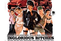 Marc Dorcel Releases 'Inglorious Bitches'