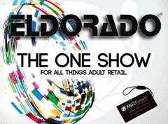 Eldorado to Show Off Industry's Latest and Greatest at XBIZ Retail, Signs on as Gold Sponsor