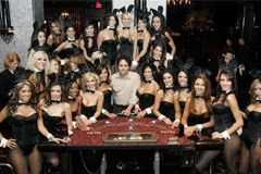 Playboy Bunny Dealers Hopping Mad Over Firing