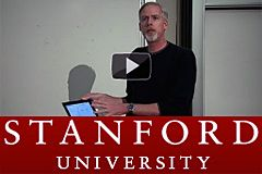 Stanford Offers Free iOS 5 Course