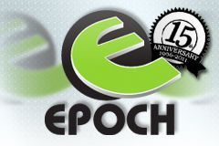 Epoch to Take 2012 by Storm With Trio of High-Profile XBIZ Event Sponsorships