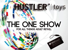 Hustler Toys to Showcase Multi-Line Exhibit at XBIZ Retail as Gold Sponsor