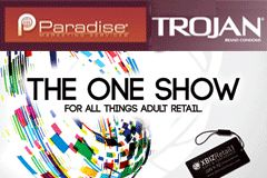 Paradise Marketing, TROJAN to Unveil Adult Retail Exclusive Collection at XBIZ Retail