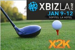 XBIZ LA Golf Tournament Opens Week of Festivities