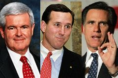 3 Republican Candidates Pledge Federal Obscenity Enforcement