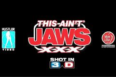 "Hustler, Adam & Eve Present ""This Ain't Jaws XXX"" in 3D"