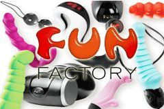 Fun Factory Offers QR-Coded Promo Material