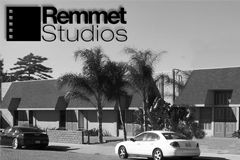 Studio 8033 Gets New Lease on Life as 'Remmet Studios'