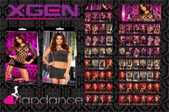 Xgen Rolls Out Lapdance Merchandising Program