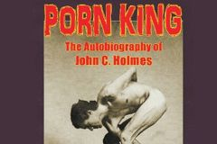 John C. Holmes Autobiography 'Porn King' Is Released