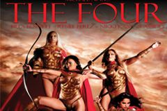 Michael Ninn's 'The Four' Breaking Adam & Eve Sales Records