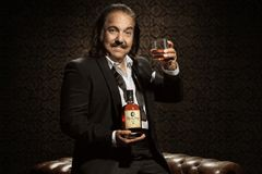 Ron de Jeremy Rum Launches in Australia