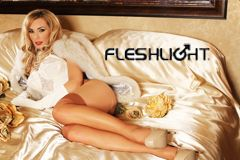 Tanya Tate Becomes Latest European Fleshlight Girl