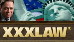 Obenberger Firm's XXXLaw.com Gets Unveiled
