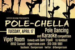 Assence Films, OGEE Studios to Hold Auditions for 'Pole-Chella' Party