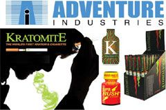 Adventure Industries to Introduce New Countertop Items at ILS
