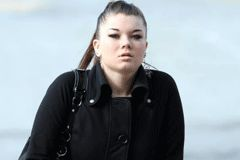Vivid No Longer Interested in 'Teen Mom' Amber Portwood