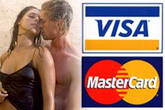 MasterCard, Visa Data Theft Described as 'Massive'
