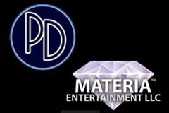 PD Films Signs Materia Entertainment