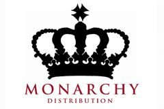Monarchy Distribution Signs Deal With Blue Coyote