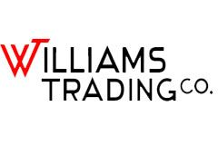 Williams Trading Website Revamped With New Layout, Features