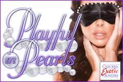 CalExotics Releases Playful in Pearls Collection