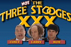 Artwork, Details Revealed for Will Ryder's 'Not the Three Stooges'