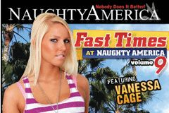 'Fast Times at Naughty America 9' Speeds into Stores