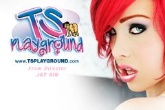 Evil Angel Director Jay Sin Launches TSplayground.com
