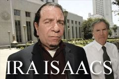 Ira Isaacs' 3rd Obscenity Trial Begins Monday