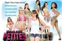 After-Party Set for 'Revenge of the Petites' Premiere