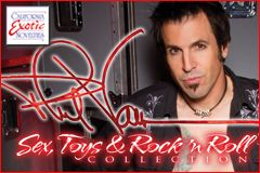 Phil Varone Collection Launch Party Set for May 17 at Romantix