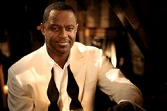 R&B Singer Brian McKnight Feels Backlash Over Sexually Explicit Song