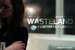 Elegant Angel Announces 'Wasteland'  Feature Film