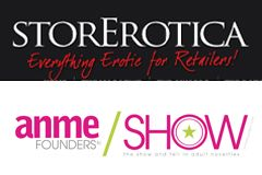 StorErotica Awards Set for ANME July Event