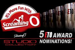 The Screaming O Honored With 5 ETO Awards Nominations