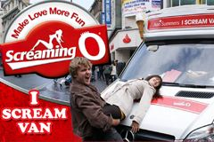 The Screaming O Joins Ann Summers 'I Scream' Truck Road Trip