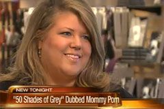 Entrenue's Lisa Mazurek Discusses 'Fifty Shades' Impact in ABC News Segment