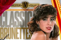 Western Visuals, Vantage Unveil 'Classic Brunettes of 42nd Street'