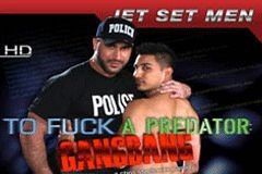 Jet Set Men Release 'To Catch a Predator' Gangbang Parody