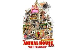 Akira, Andrews, Byron Join 'Animal House XXX' Cast
