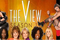 Pipedream Featured on ABC's 'The View'