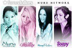 FameDollars Relaunches Nuru Massage Site Network