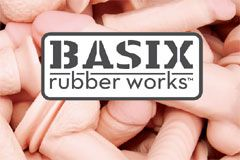 Pipedream Releases 2012 BASIX Rubber Works Catalog